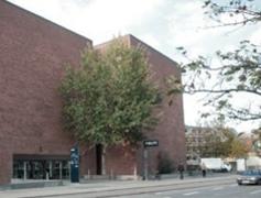 Aarhus Politigård