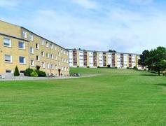 214 lejligheder i Bjellerupparken