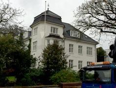 Bispekontoret, Aarhus Stift