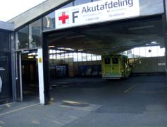 Hospitalsenheden Horsens