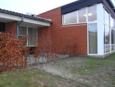 Lokalcenter Sønderskovhus, Lystrup