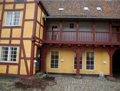 Skolegade 15-17, Aarhus