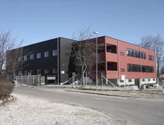 Nyt mediehus i Højbjerg