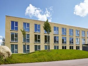 144 ungdomsboliger, Ramblaen, Aalborg