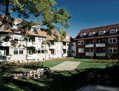 Skovvangsparken, Aarhus N
