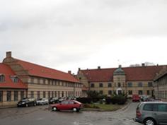 Renovering. Psykiatrisk Hospital
