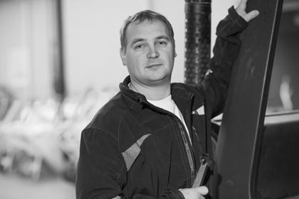 Carsten Frid