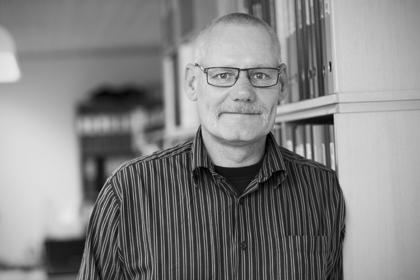 Hans Henrik Løgkær