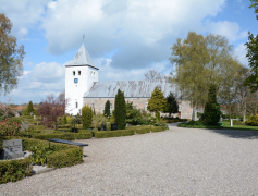 Ørsted Kirke