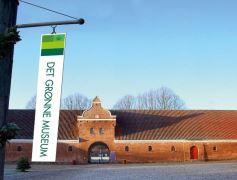 Det Grønne Museum på Gl. Estrup