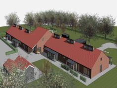 Dusines Hus, Horsens