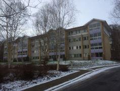 Egeparken, Bjerringbro Andelsboligforening