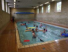 Vorrevangskolens svømmehal